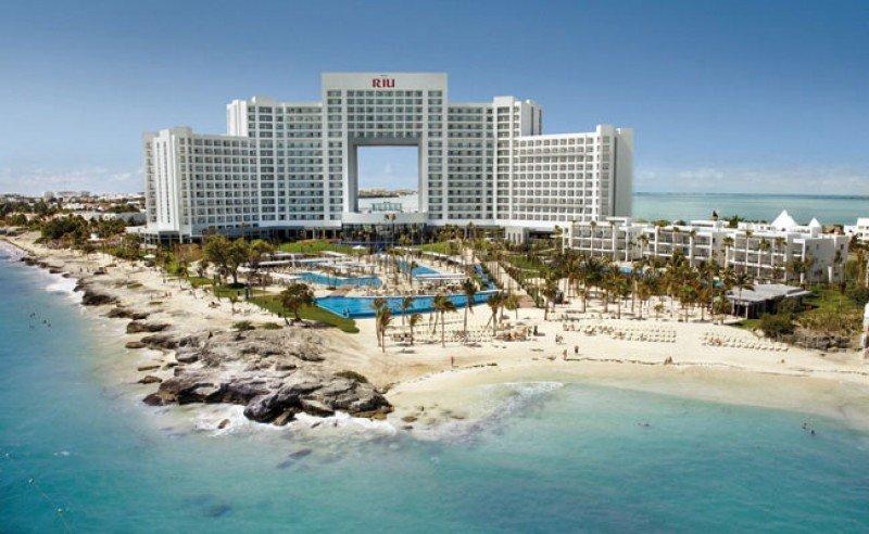 Riu Palace Peninsula, en Cancún