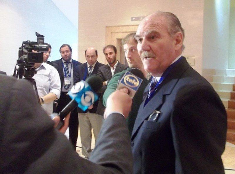 Alas Uruguay será una aerolínea 'seria y segura', afirmó.