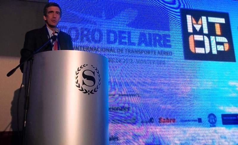 'Esperamos cerrar 2013 con 12 millones de pasajeros'