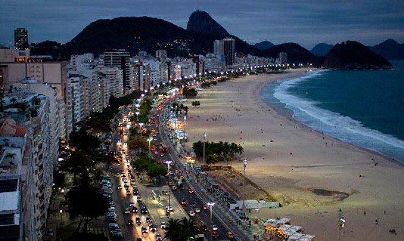 El 80% de la oferta hotelera de 4 y 5 estrellas para el Mundial fue reservada por la operadora de la FIFA, Match.