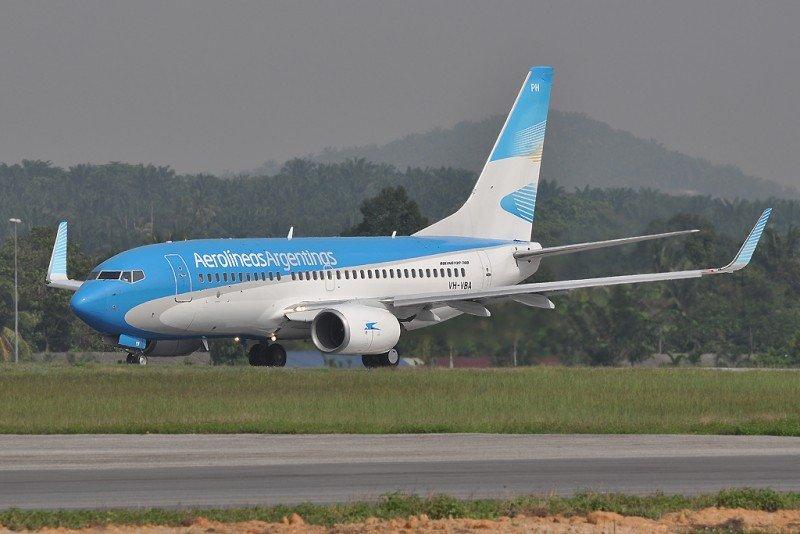 Presupuesto 2014 reduce en US$ 58 millones la partida para Aerolíneas Argentinas