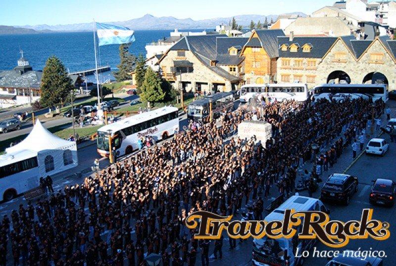 Travel Rock una de las empresas líderes en viajes estudiantiles.