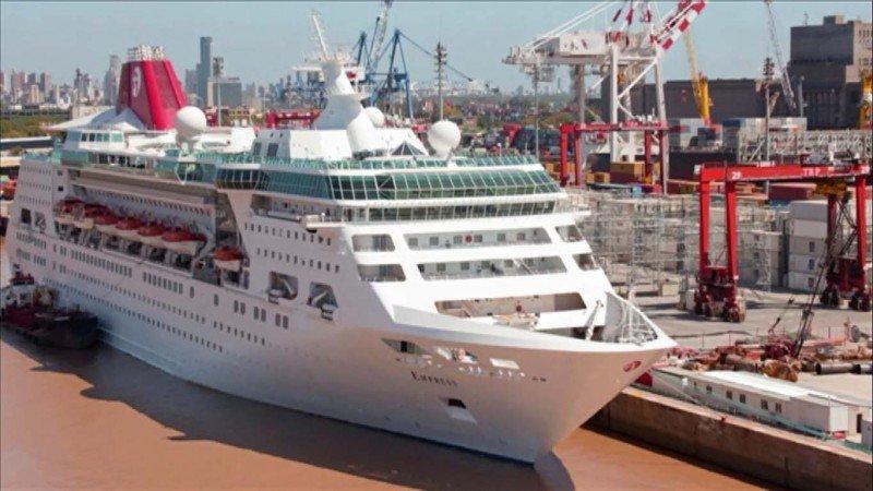 Se esperan 161 buques esta temporada.