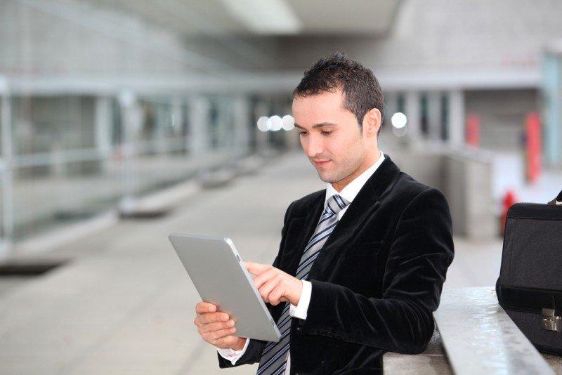El 75% de los viajeros utiliza smartphones y tablets cuando viaja