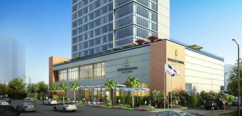 El hotel tendrá 225 habitaciones.
