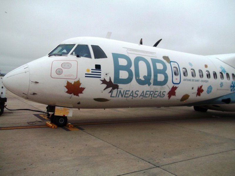 Aerolínea BQB lanza tres nuevos destinos