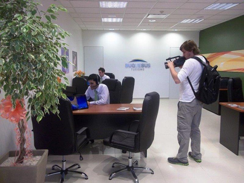 Las oficinas franquiciadas tienen el respaldo en la instalación de la compañía de turismo.