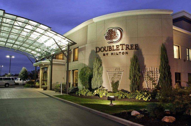 El DoubleTree by Hilton Santiago-Vitacura será el primero de la marca en Chile. (Imagen de archivo).
