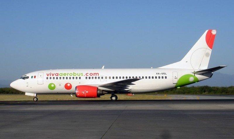 VivaAerobus compra 52 aviones a Airbus por US$ 5.000 millones