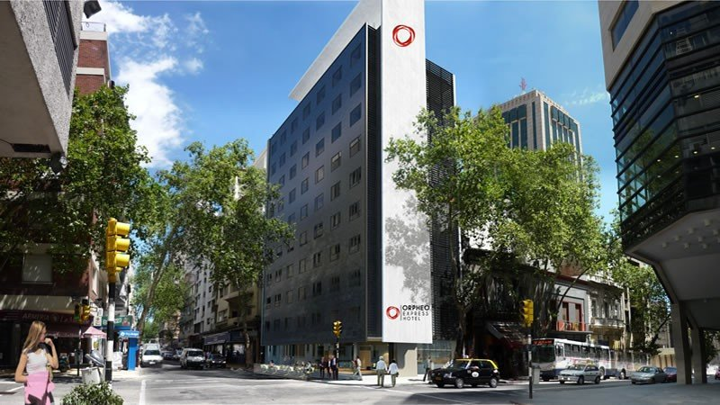 Hotel Orpheo de Montevideo exhibe sus resultados de marketing inteligente