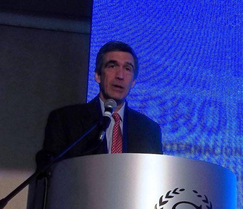 Pedro Heilbron, CEO de Copa, ofreció disculpas personalmente.