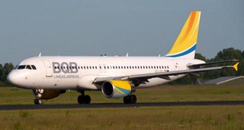 El primer Airbus de la flota de Buquebus será incorporado en diciembre.