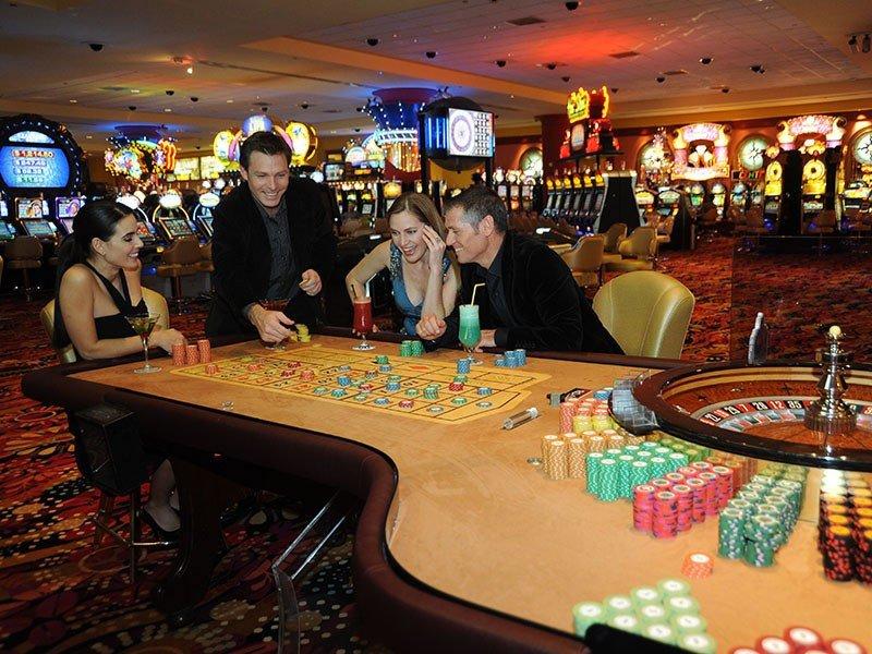 Con las reformas se amplía la superficie del casino en 350 metros cuadrados.