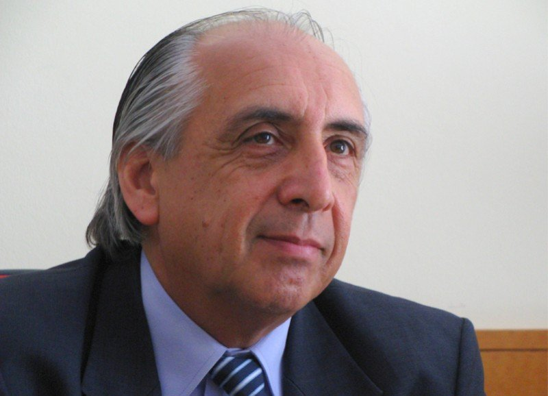 Sergio Bañales comenzó su gestión en 2011 y decidió no presentarse en las elecciones de mañana.