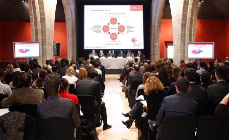 Turismo de congresos tendrá un 'futuro extraordinario' en Uruguay