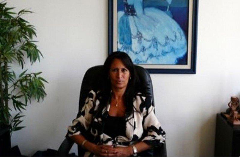 Graciela Sanchez fue elegida por primera vez en 2011.