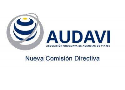 Jorge Valenti presidirá AUDAVI hasta 2015