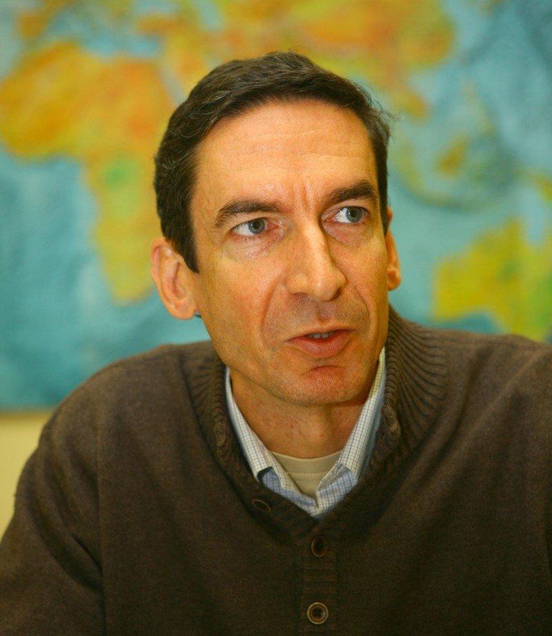 Rafael Serra. Foto Ricard Novellas.