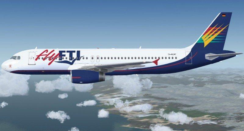 FTI estrena conexión entre La Palma y seis ciudades de Alemania