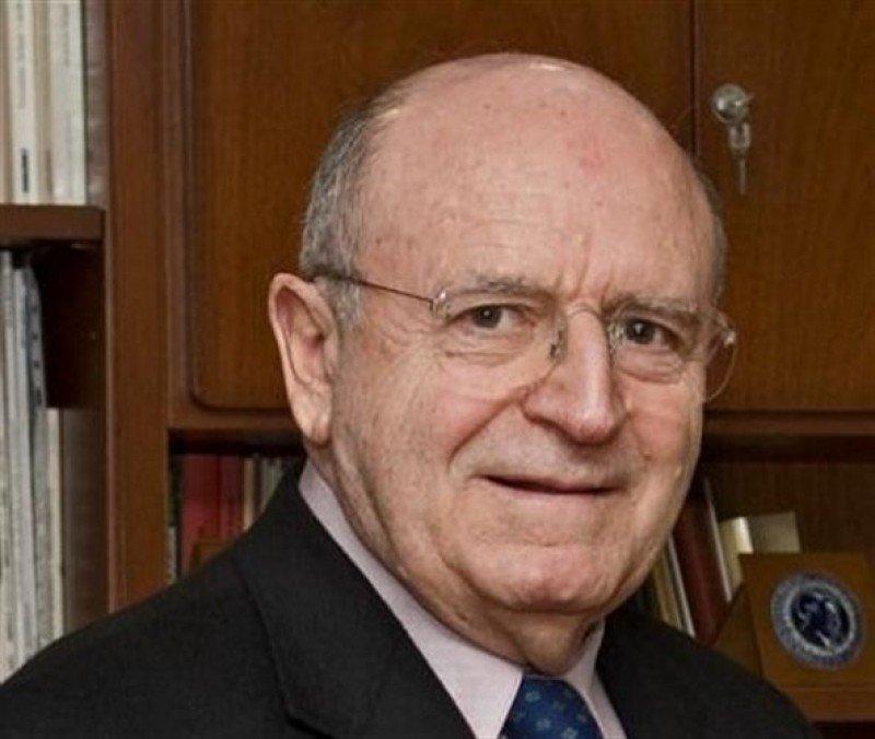 Abel Matutes.