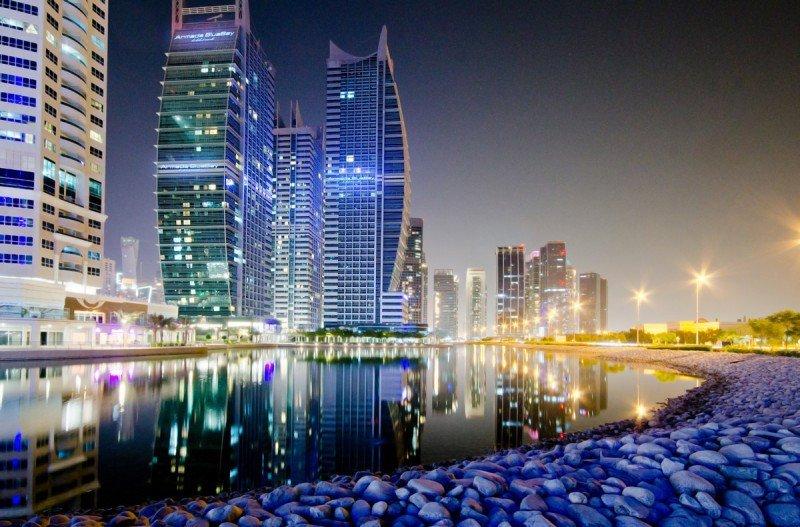 Bluebay abrirá su primer hotel de Dubai en noviembre