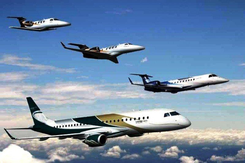 Embraer reduce sus beneficios un 60% hasta septiembre