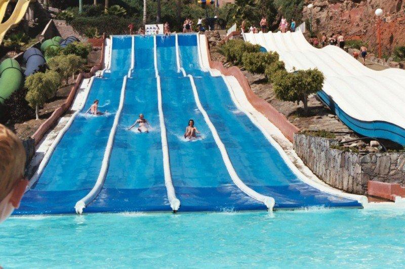 Aqualand Gran Canaria.