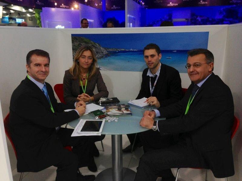 British Airways adelanta sus conexiones con Menorca en 2014