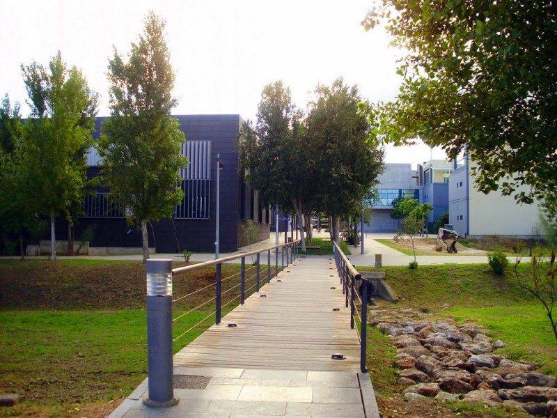 Las nuevas oficinas están situadas en el Parc Bit.