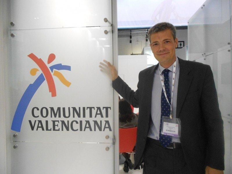 La Comunidad Valenciana se ha posicionado como destino de turismo familiar para la demanda nacional gracias al esfuerzo de sus empresarios, según Daniel Marco.