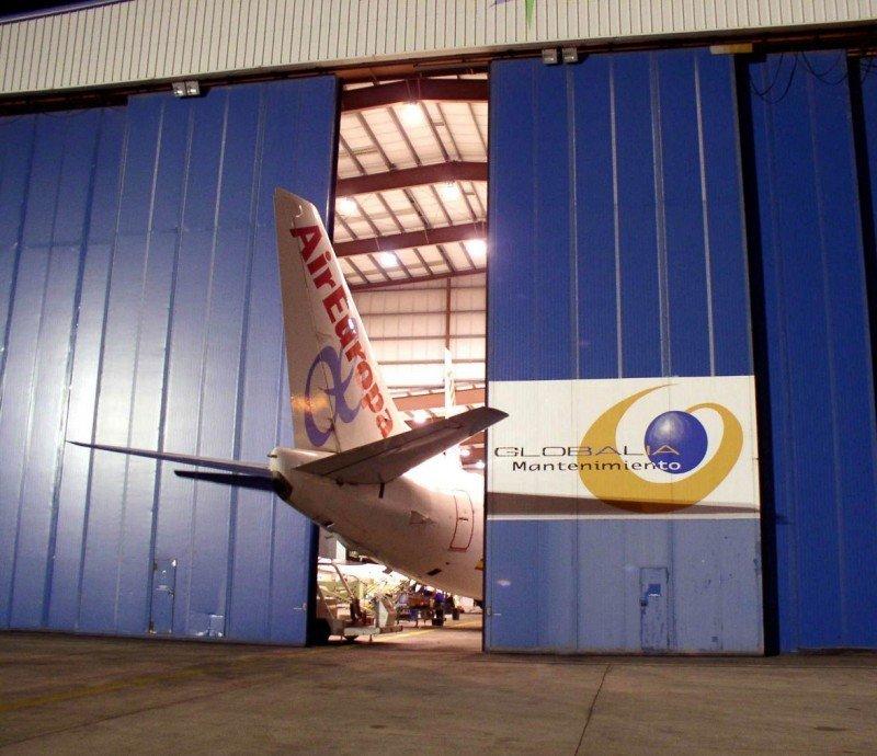 Air Europa prevé un crecimiento superior al 20% en 2014