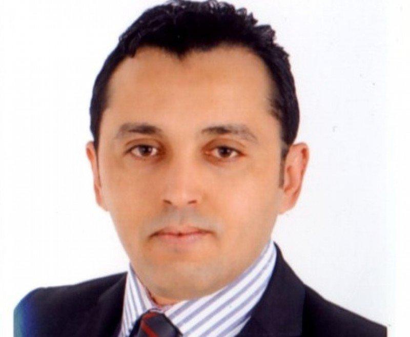 Rami Jebali se incorporó a nuevo cargo el 28 de octubre.