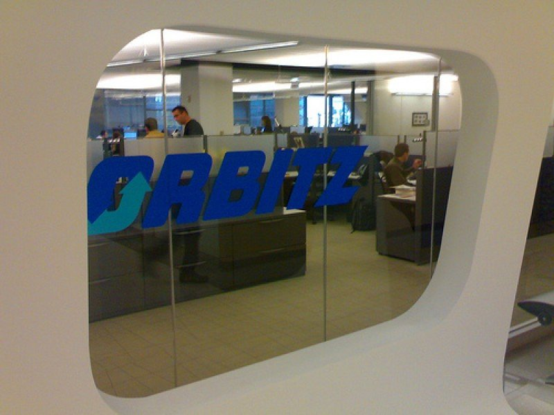 Orbitz alcanzó beneficios de 118 M € hasta septiembre