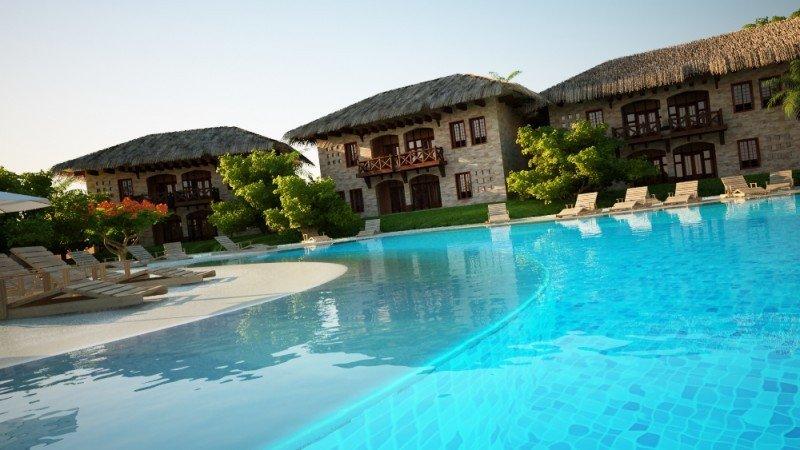 El Bluebay Savanna, de 5 estrellas, es la próxima apertura del Grupo en Sharm el Sheikh.