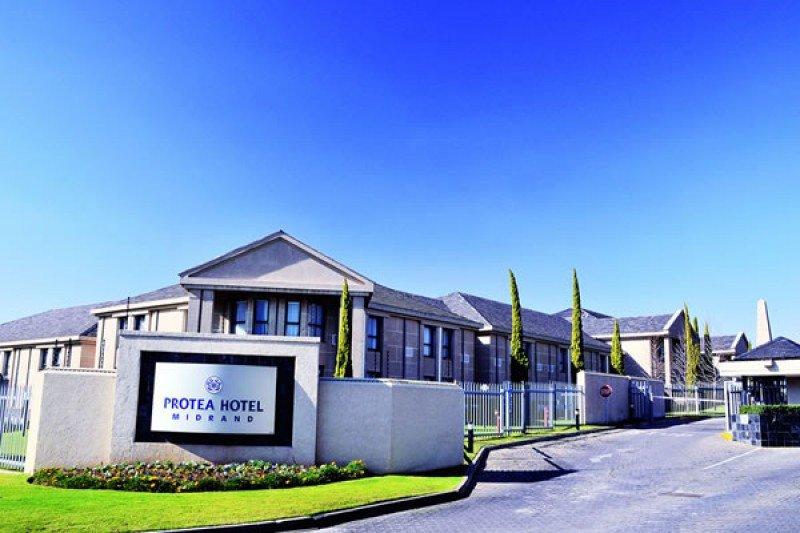 Marriott comprará la cadena africana Protea