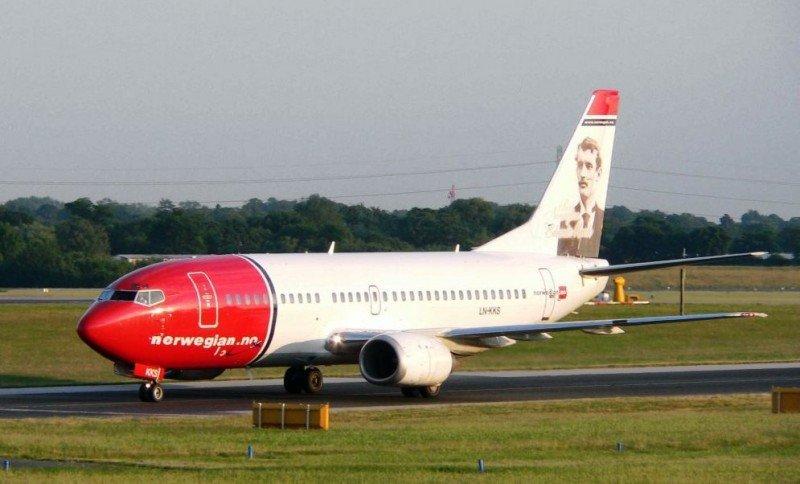 Air Norwegian presenta su nueva base en Madrid-Barajas y un plan de expansión