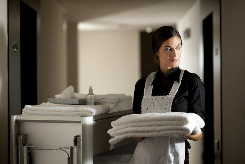 Los servicios que más se externalizan son la limpieza, la seguridad, el mantenimiento y la provisión de alimentación y bebidas. #shu#