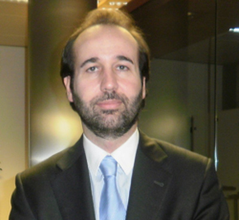 Alberto Cejo.