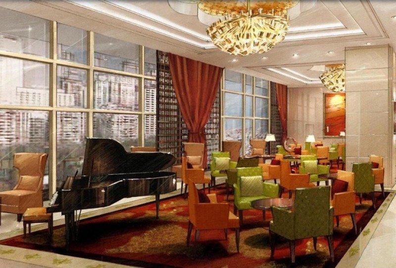 Ritz-Carlton abre su primer hotel en la India
