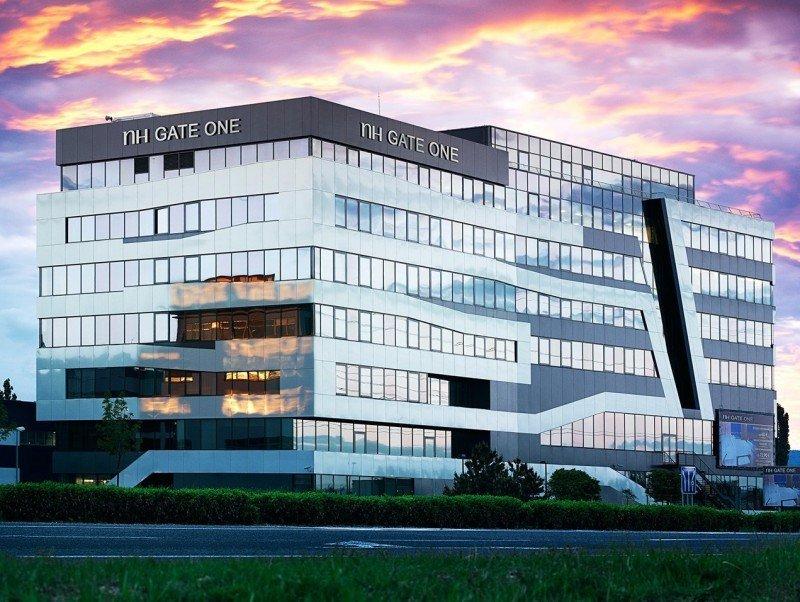 NH Hoteles reduce sus pérdidas un 79,3% hasta septiembre