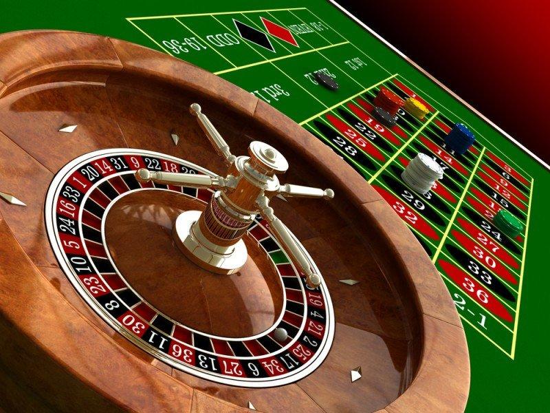 Los casinos de Torrelodones y Aranjuez podrán abrir sucursales en la ciudad de Madrid. #shu#