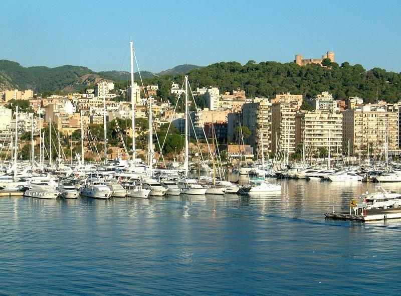 Hoteles de Mallorca: apuesta por Palma como 'palanca' contra la estacionalidad
