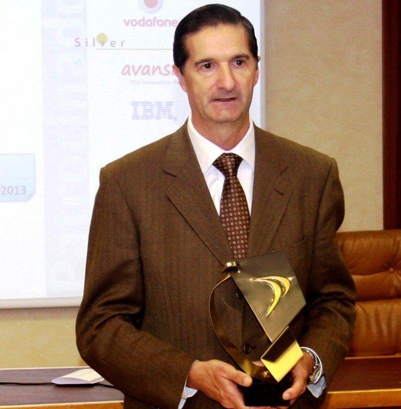 """Iberia recibe el premio a los """"mejores proyectos tecnológicos en movilidad"""""""