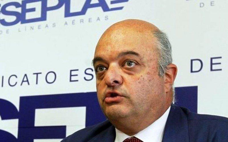 Javier Martínez de Velasco, reelegido presidente del Sepla