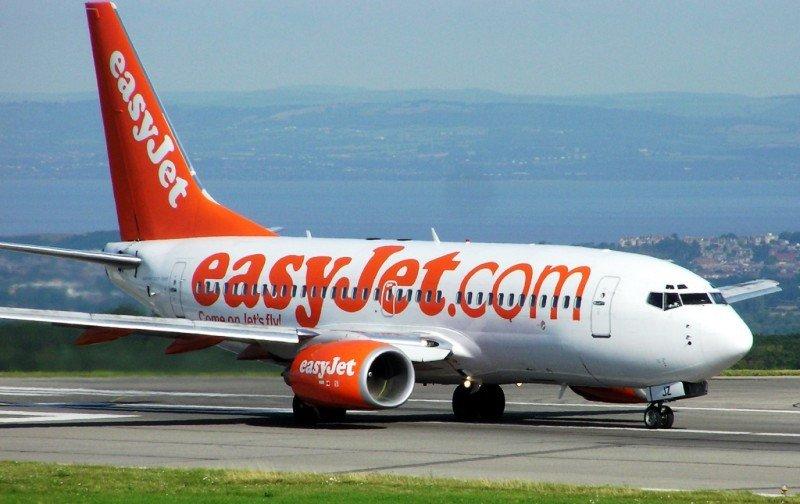 easyJet perdió 900.000 clientes en rutas con Madrid desde que cerró su base