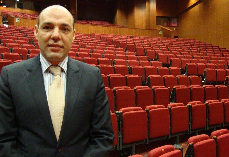 Carlos Alonso ha sido nombrado subdirector del Hotel Auditórium Madrid.