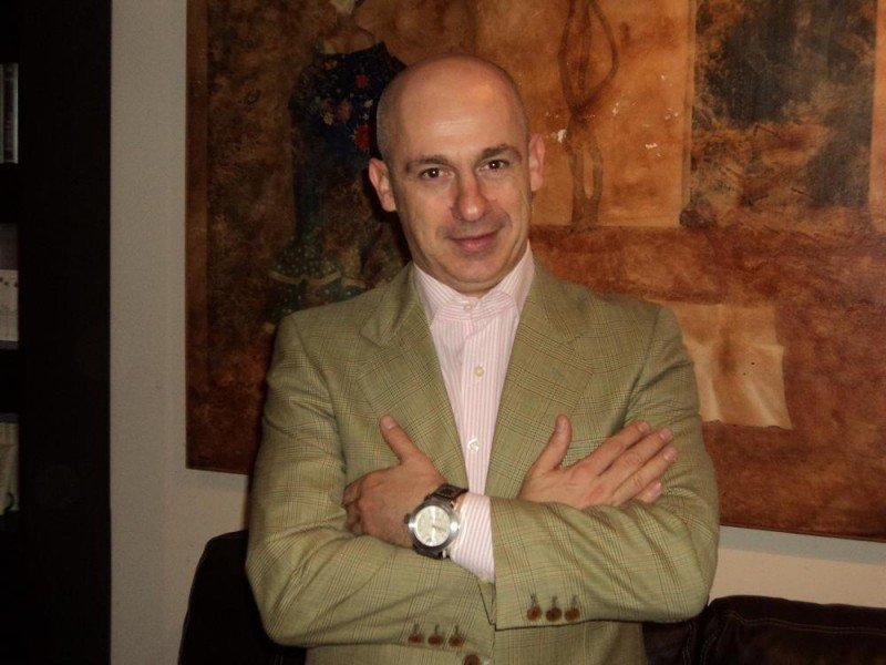 Norberto León es el nuevo director del Hotel Meliá Avenida de América.