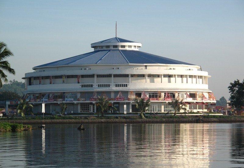 ¿Cuál es el centro de convenciones más importante del mundo?