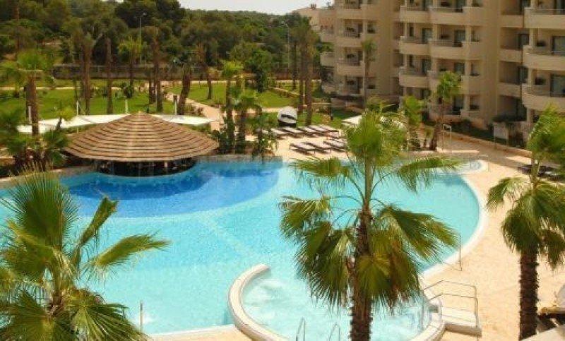 El Protur Biomar Gran Hotel y Spa ha sido distinguido por TUI como el establecimiento más sostenible del mundo.