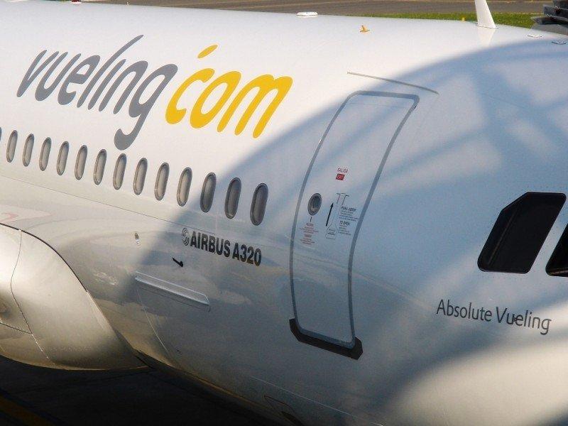 Vueling traslada a Italia su modelo operativo de Barcelona-El Prat